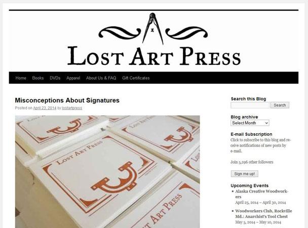 lost-art-press