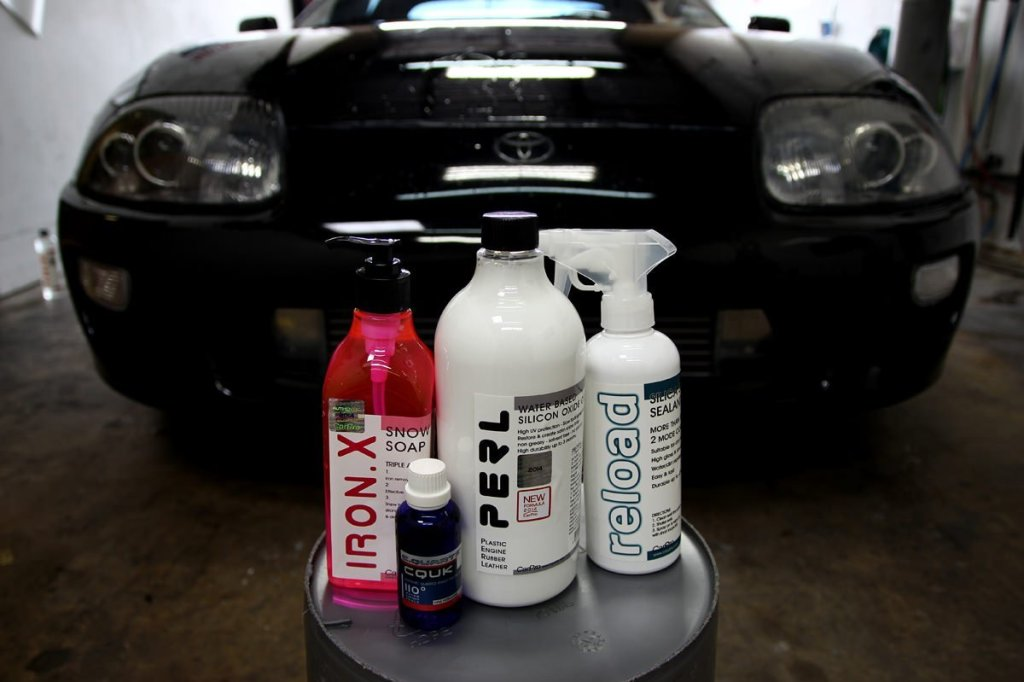 car pro products.