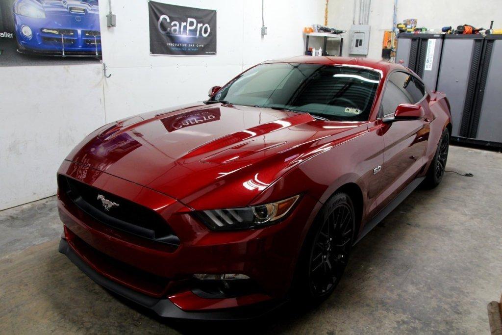 2015 Mustang50