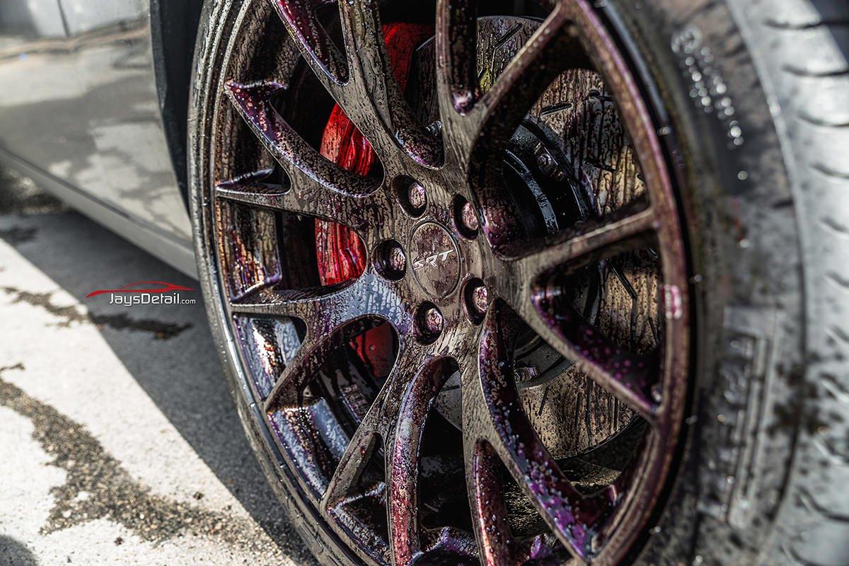 Hell Cat wheel IronX