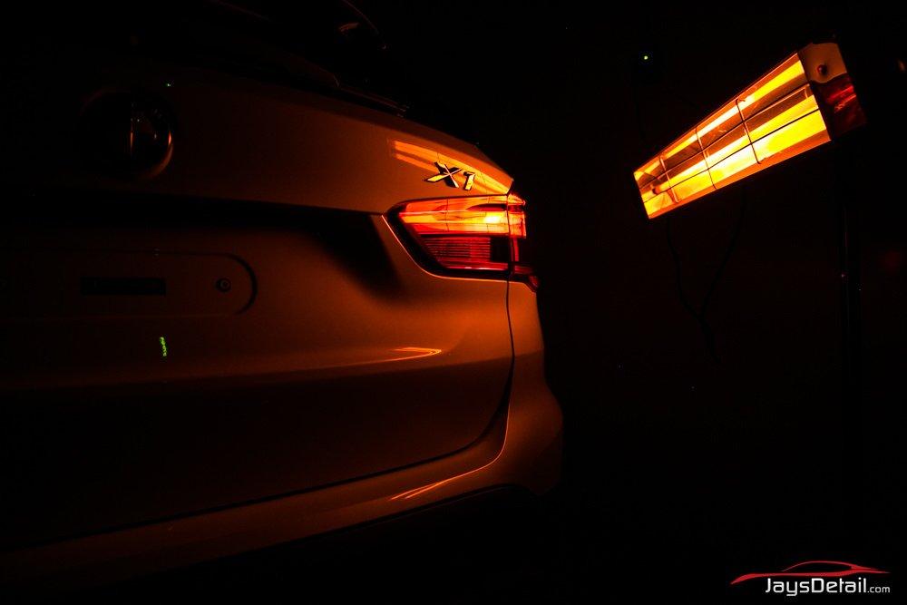BMW IR Cure2