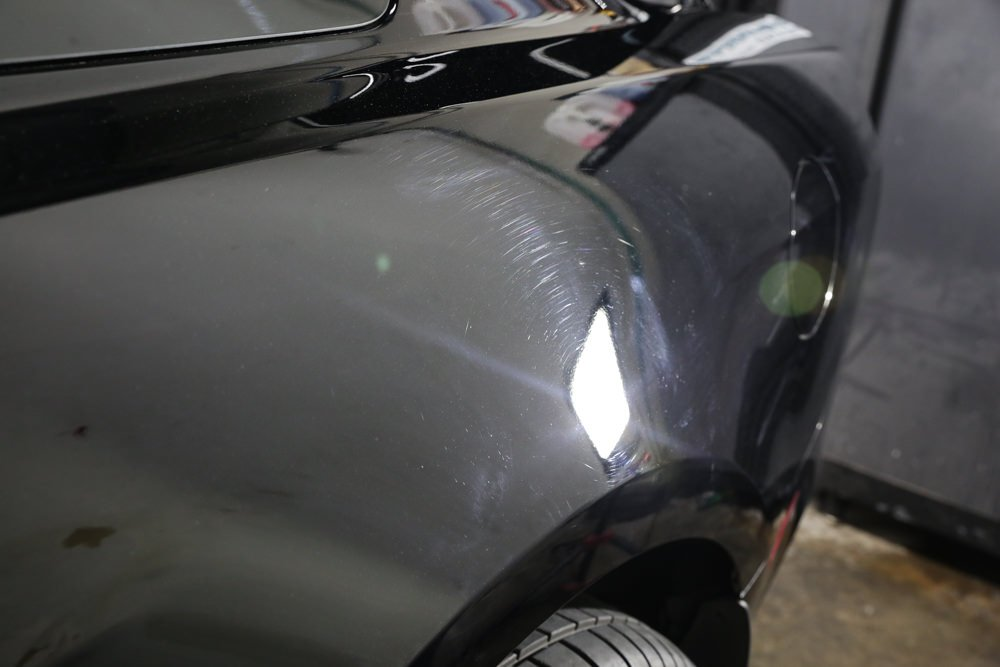 Ford Shelby GT500 Gets The Paint Protection it Deserves 14