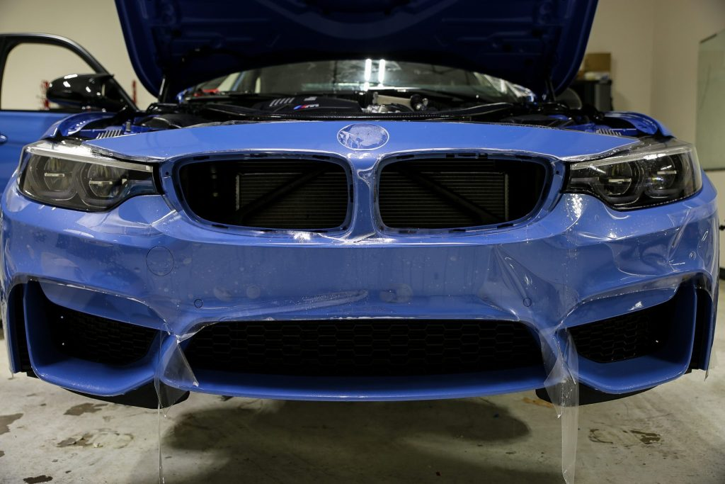 Jay's Detail Studio - Making the Ultimate Driving Machine Even Better