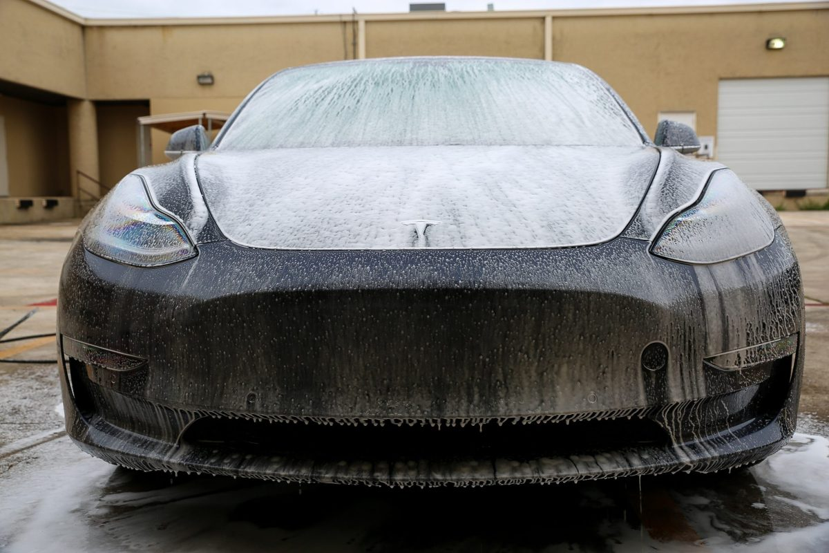 Know What You Want to Get The Best Automotive Detailing Service Value