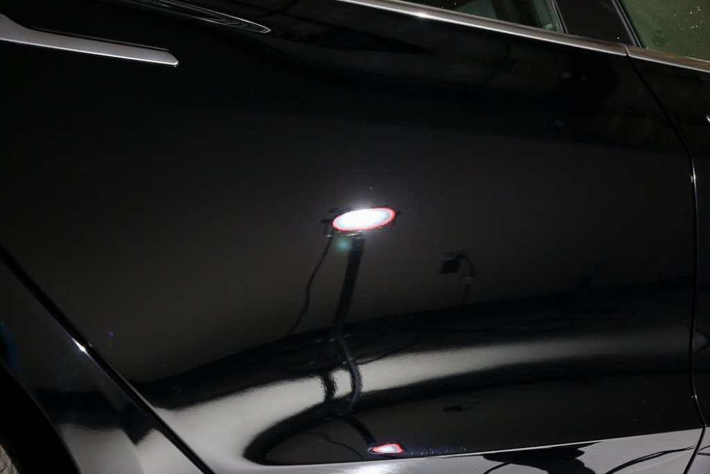 Tesla Model 3 Receives New Car Protection Package at Jay's Detail Studio in San Antonio, Texas 4