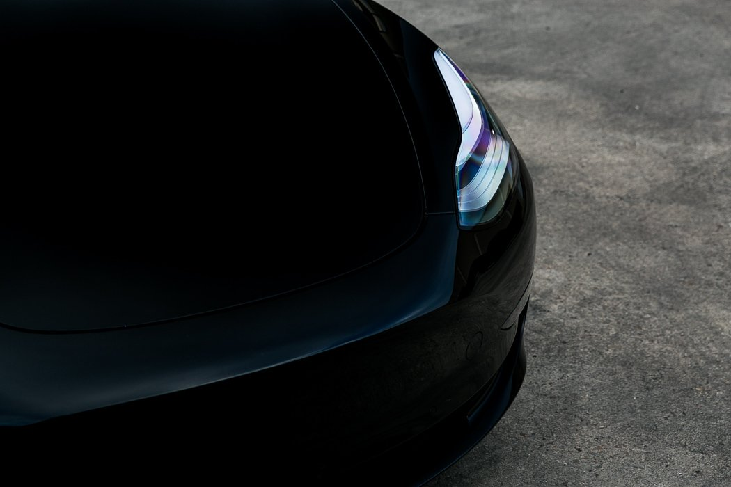 Tesla Model 3 Receives New Car Protection Package at Jay's Detail Studio in San Antonio, Texas