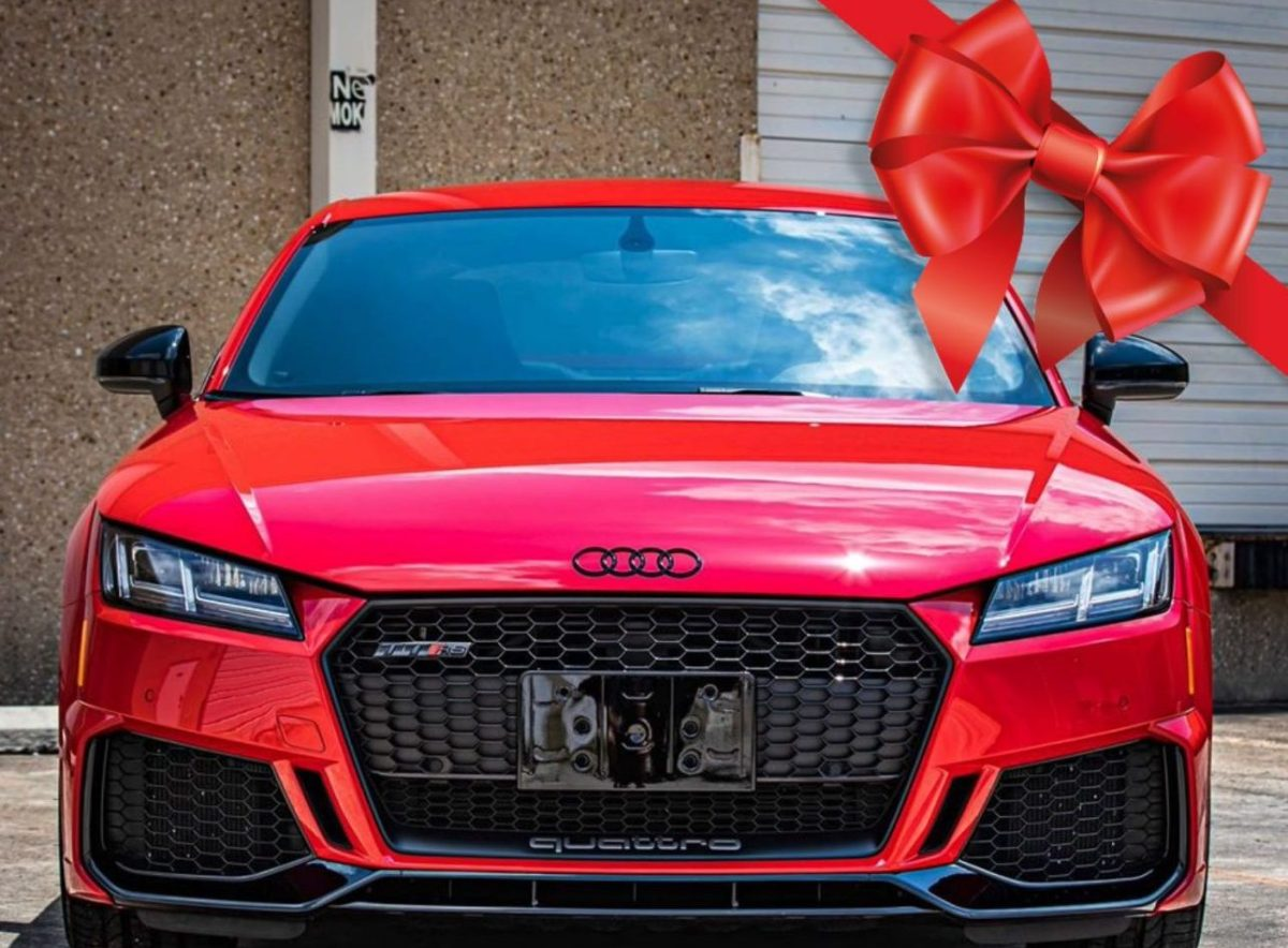 3 Reasons Vehicle Clear Bra May Be The Perfect Gift For Your Automobile in San Antonio, Texas