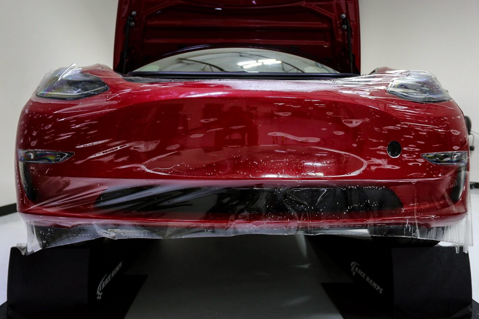 Automotive Paint Protection Films in San Antonio, Texas