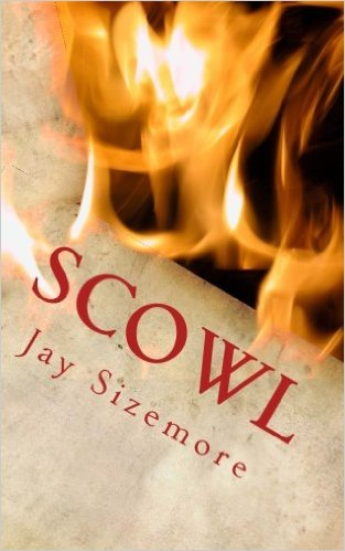 scowl cover