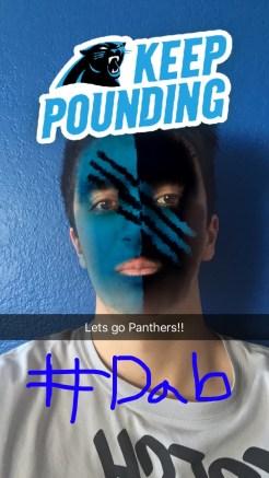 Art 110 Snapchat #3