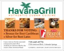 Havana Grill restaurant