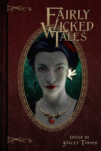 Fairly Wicked Tales cover