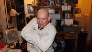 Ailes Derek author pic