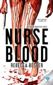 Nurse Blood Front Cover