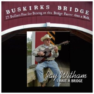 Photo: I Have A Bridge CD