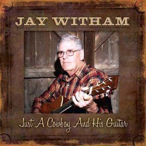 Photo: Just A Cowboy And His Guitar CD