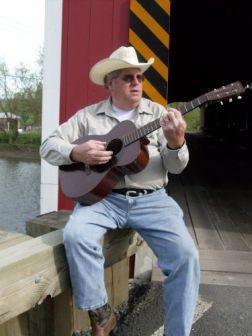 Photo: Jay at Buskirk Bridge