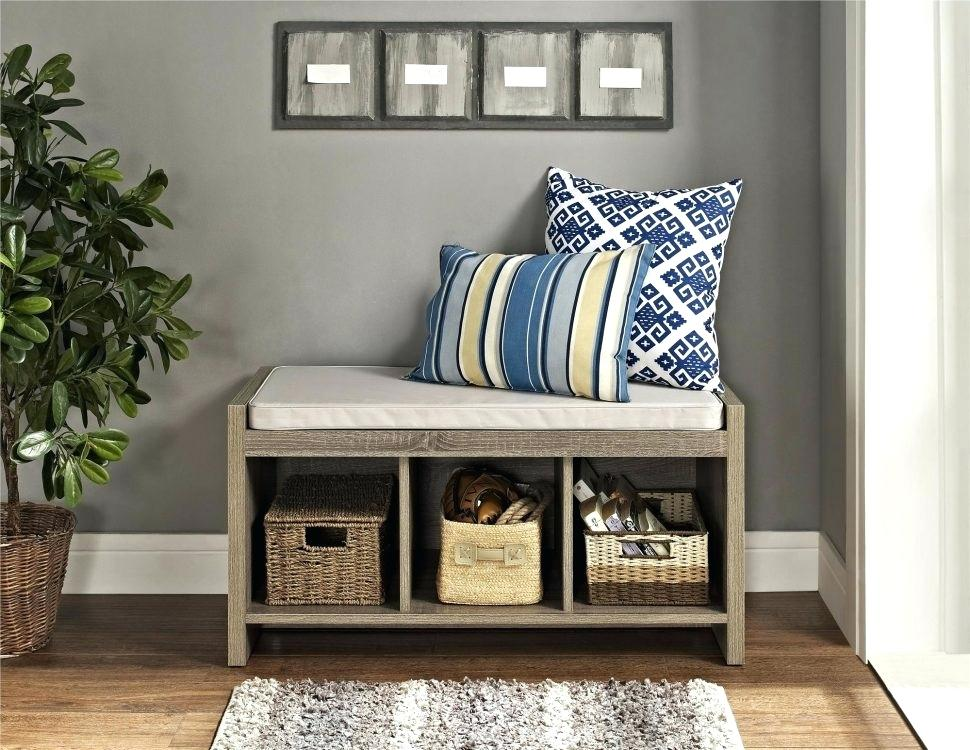 Foyer Bench ideas