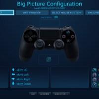 Steam PS4コントローラーに正式対応 その設定の仕方(ゲームごとの設定方法の詳細追記) Skyrim SEでも使えたよー!