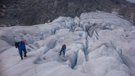 juz na lodzie