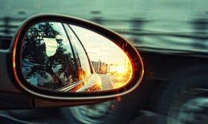 Wykroczenie jazdy samochodem bez prawa jazdy
