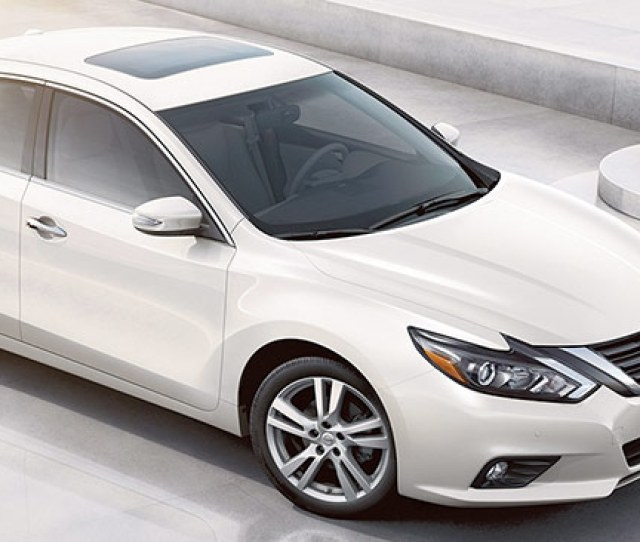 Lease Or Buy The 2018 Nissan Altima Near Windsor Ct