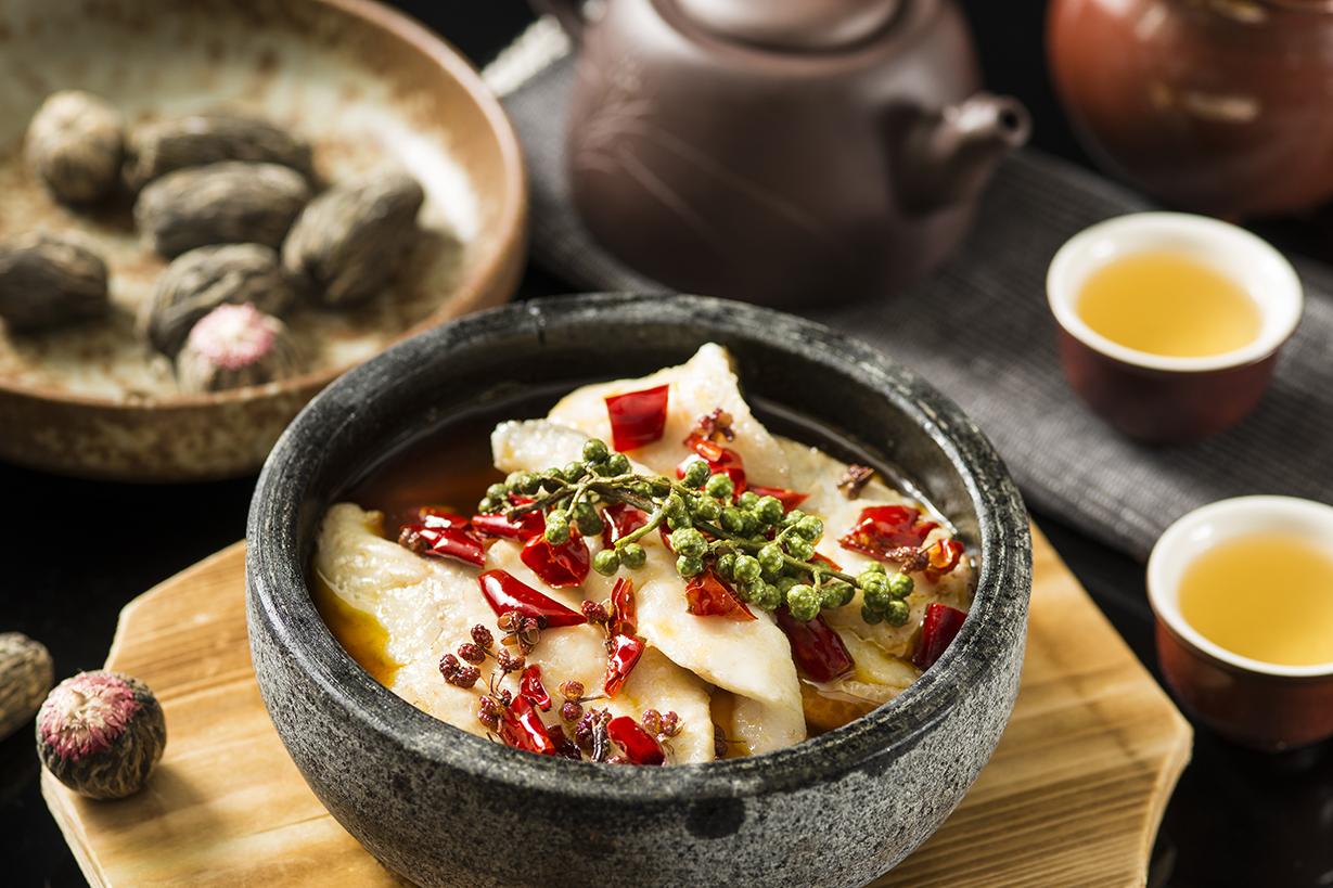 上海醉月樓- 水煮魚片 - JAZKO