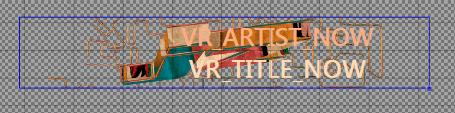 Video clip titles