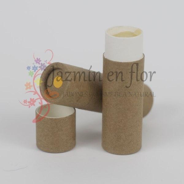 Protector Labial Cereza Jazmín en flor Stick ECO
