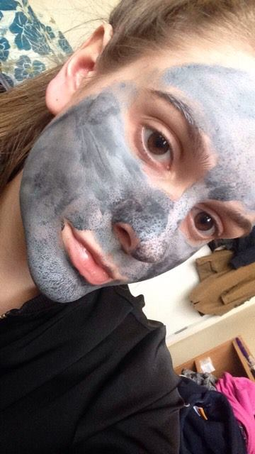 clay-mask-dried