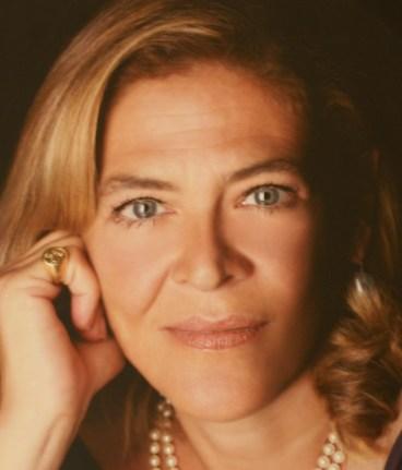 Magda Diliverto Fotografia de Galiano