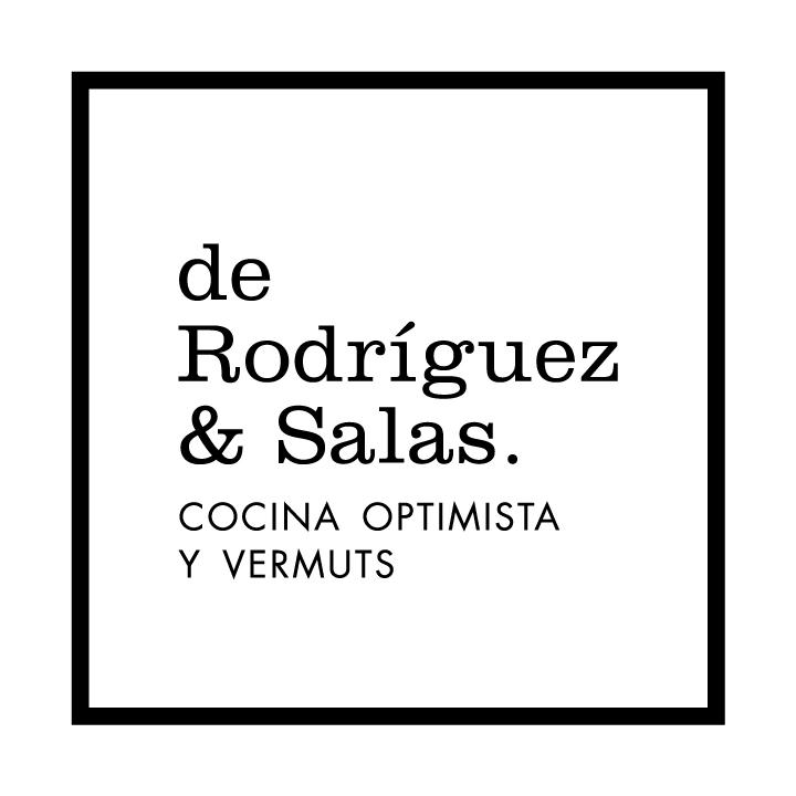 Logo  - De Rodríguez & Salas ALTA