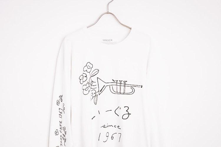 US版いーぐるTシャツを販売開始。