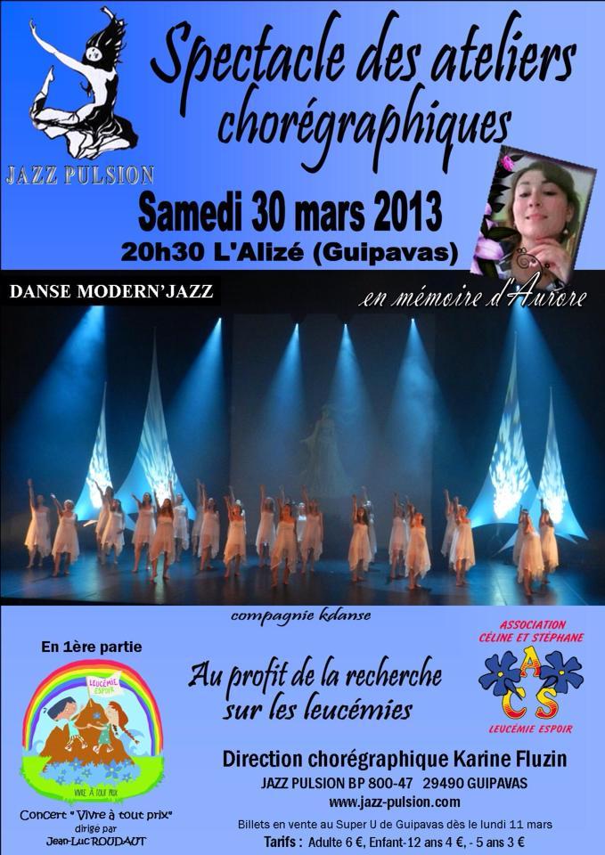 ateliers Chore 2013