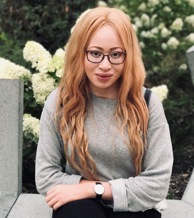 Wendie Kukulu