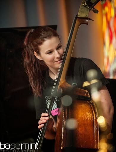 Karine Chapdelaine-Walker