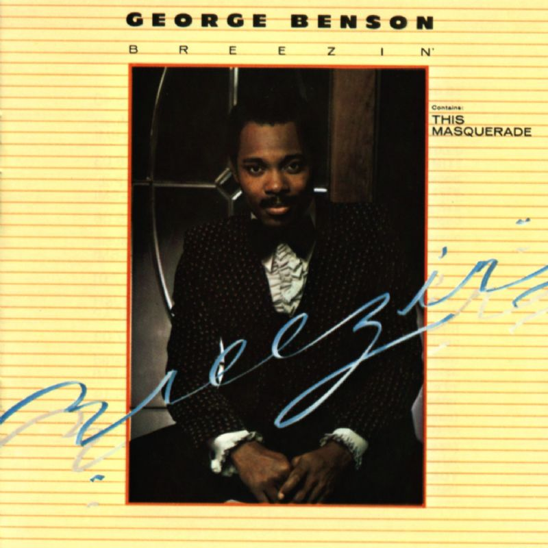 Breezin' George Benson