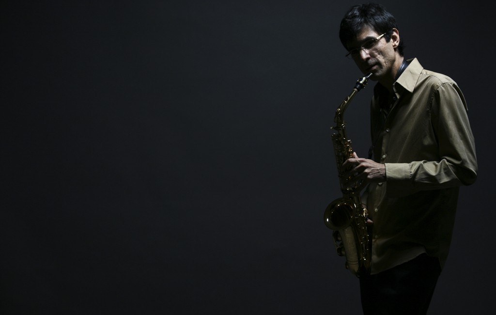9.5. Gabriel Perez (WDR Jazzpreis) & Afra Mussawisade