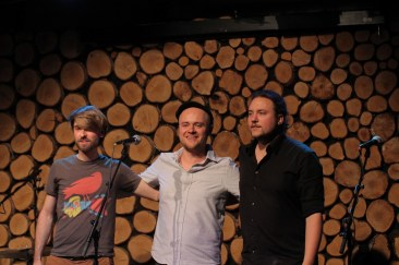 Nils-Christopher Trio 12
