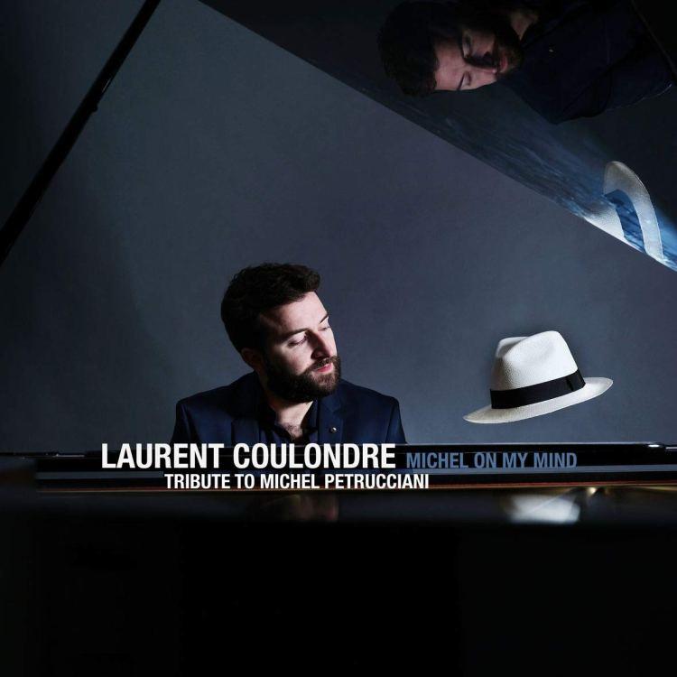Michel on my mind de Laurent Coulondre Couverture