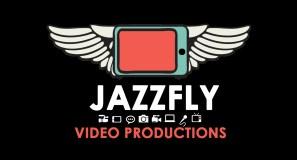 Jazzfly Video Productions 2017 logo