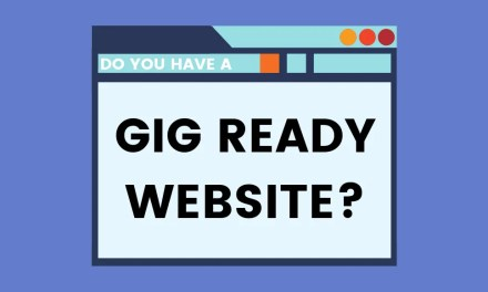 Jazz Musician Websites: Is Yours Gig Ready?