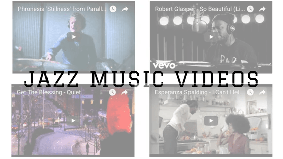 Why Great Music Videos Are Essential To Get More Jazz Gigs