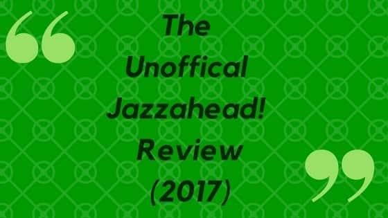 jazzahead review 2017