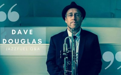"Q&A with Dave Douglas ""The Unassuming King of Independent Jazz"""