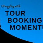 Keeping momentum with your tour booking <br>(and other challenges for today's independent jazz musician)
