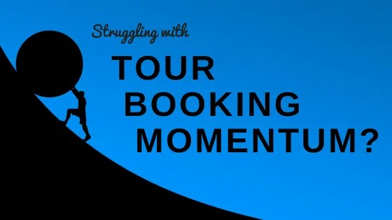 Keeping momentum with your tour booking (and other challenges for today's independent jazz musician)