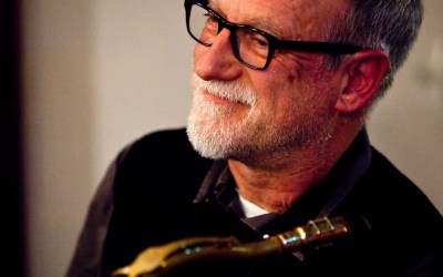 London Jazz & Beyond (Q&A with writer/editor Peter Bacon)
