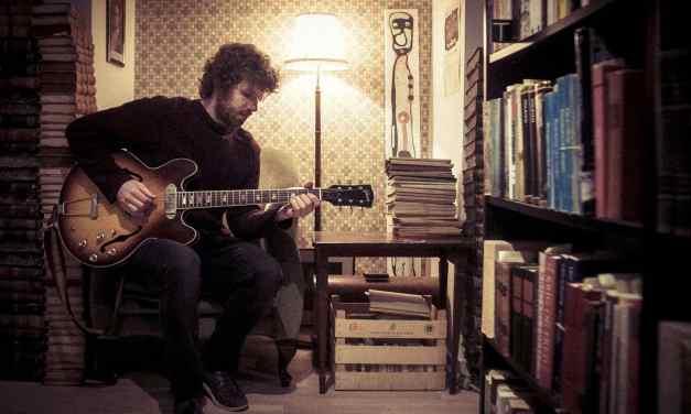 Alex Jønsson Trio (DK)