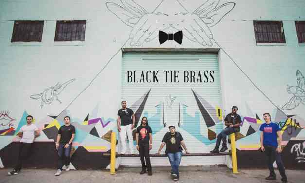 Black Tie Brass | Mostly Covered